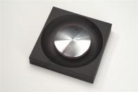 Geruchskiller - Zielonka XL inkl. Kautschukschale (schwarz)