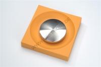 Geruchskiller - Zielonka XL inkl. Kautschukschale (orange)