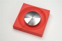 Geruchskiller - Zielonka XL inkl. Kautschukschale (rot)