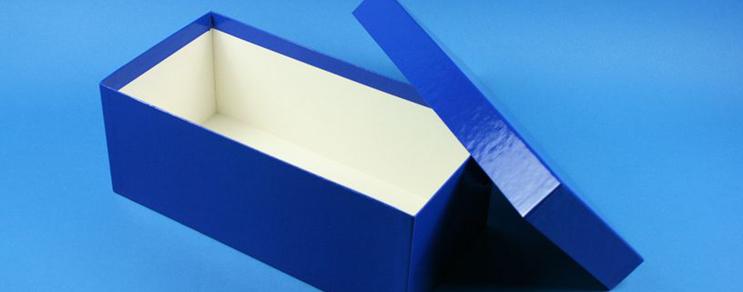 Geschenkbox 13,6x26,8x10 cm