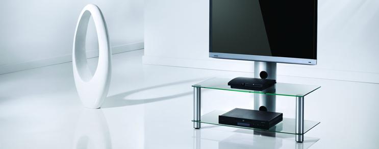 designer tv st nder. Black Bedroom Furniture Sets. Home Design Ideas